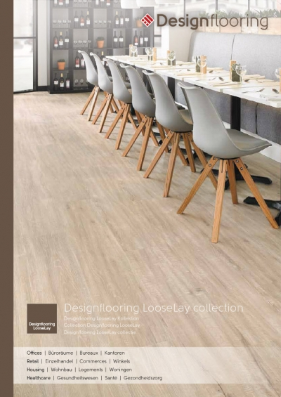 Designflooring LooseLay collection